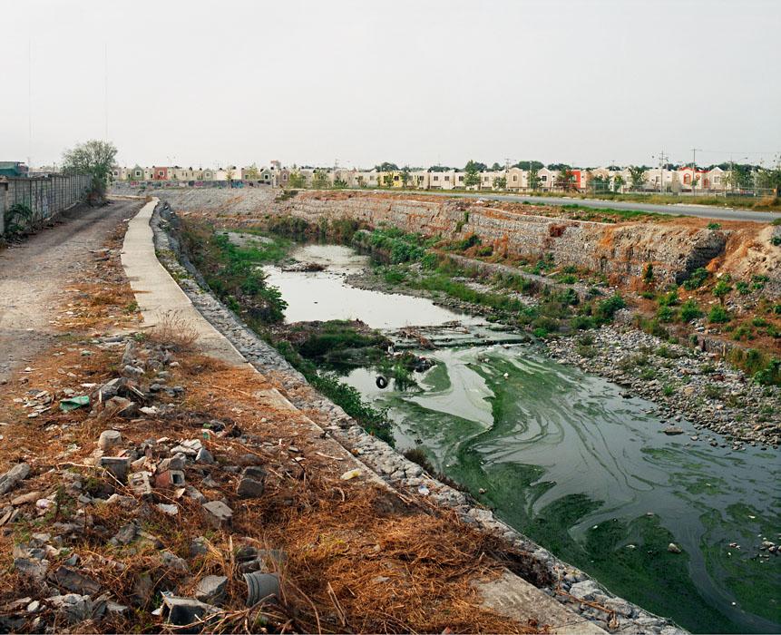 Lost Rivers © Alejandro Cartagena
