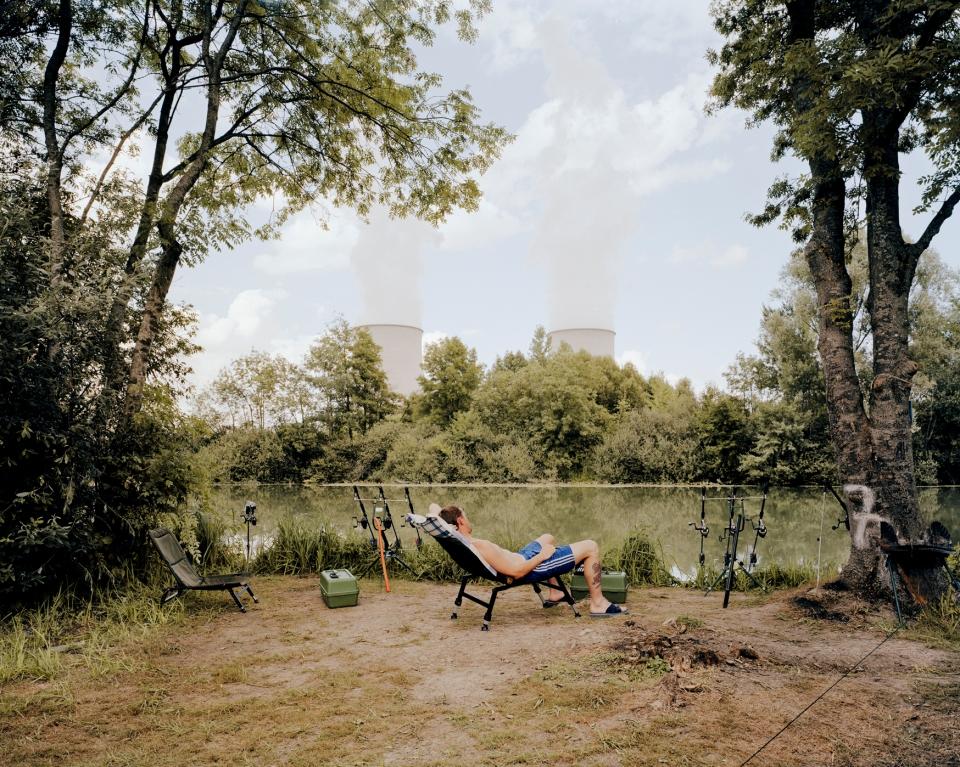 Nogent-sur-Seine, France, 2003 © Jürgen Nefzger