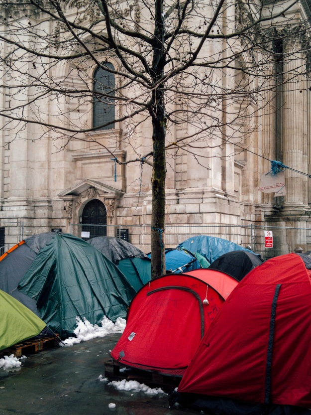 occupy-londontent