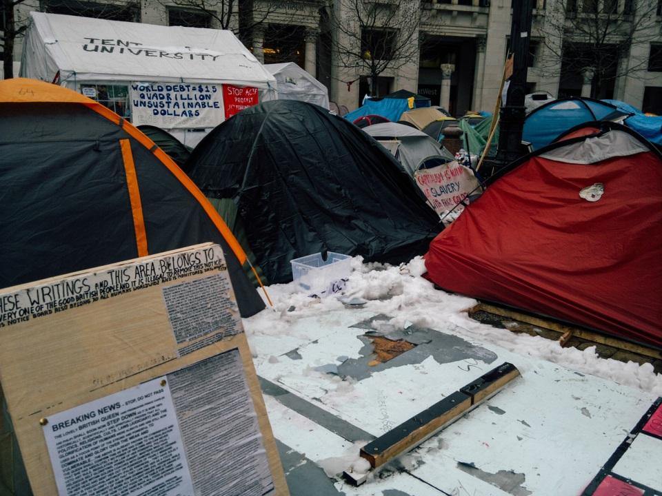 occupy-londonwriting