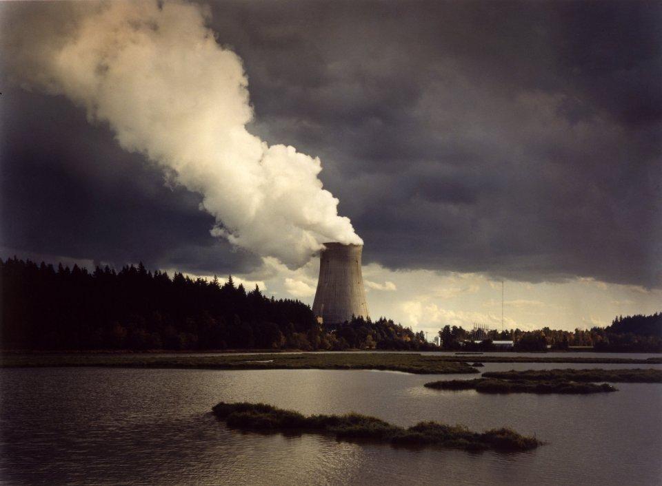 Trojan Nuclear Plant